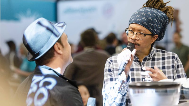 Coffee Masters Judges Announced