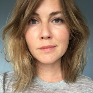 Anne Lunell headshot..
