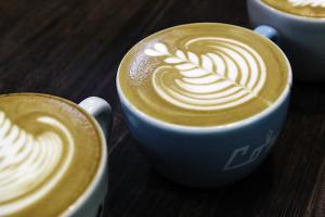 Lattes London Coffee Festival Coffee Masters 2018