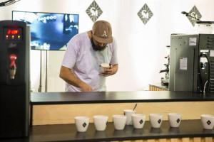 160916 NYC CoffeeFest 1607